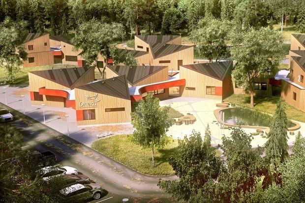 Строительство дома престарелых дома инвалидов и престарелых города шуя