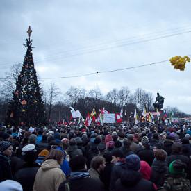 Как организовать собственный пикет, митинг и шествие. Изображение № 27.