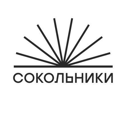 Новый фирменный стиль парка «Сокольники». Изображение № 1.