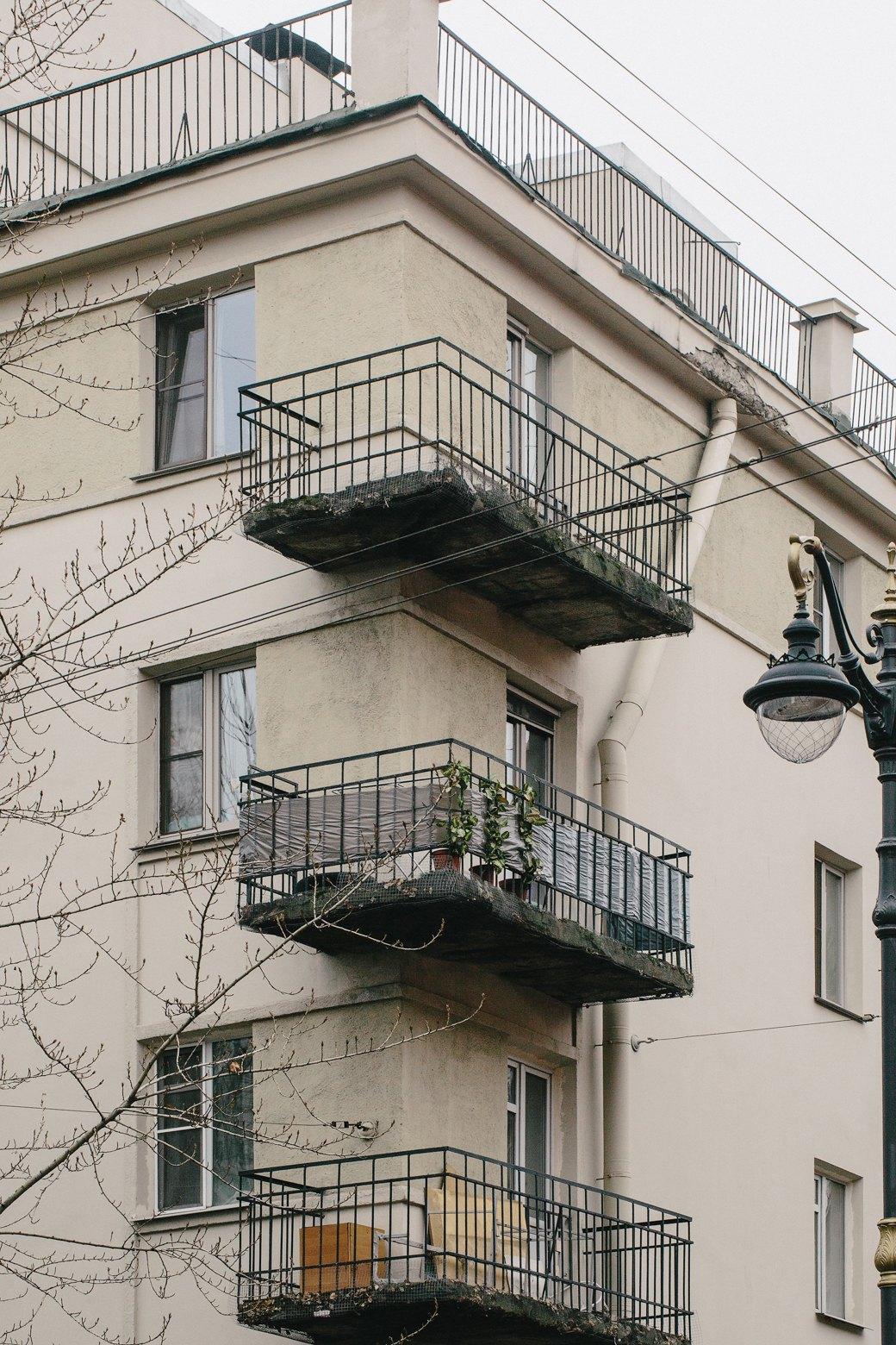 Я живу в«Слезе социализма» (Петербург). Изображение № 6.