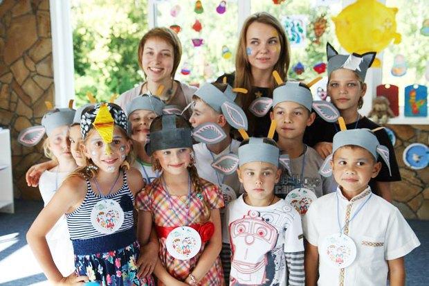 Личный опыт: Как открыть корпоративный детский сад вМоскве. Изображение № 3.