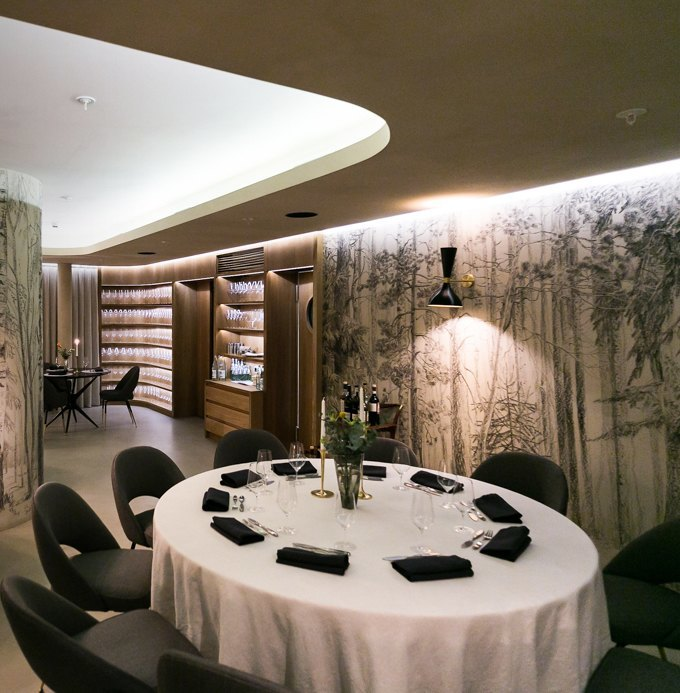18 кафе, ресторанов ибаров ноября (Петербург). Изображение № 3.