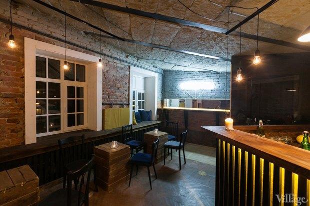 Новое место: Винный бар Do Immigration. Изображение № 2.