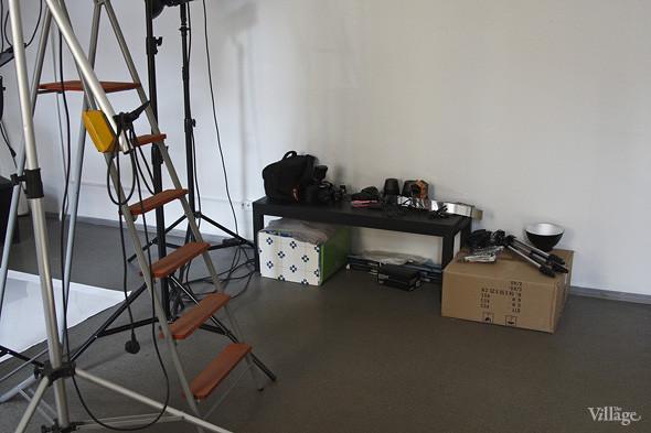 Офис недели (Петербург): Имидж-студия «PROявление». Изображение № 14.