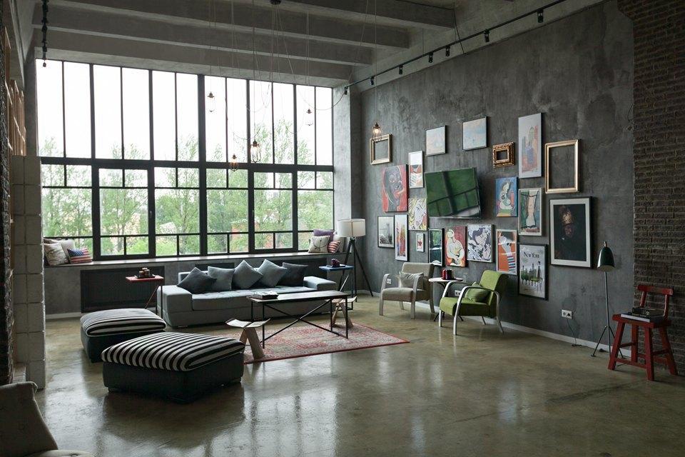 Арт-пространство Studio212 в стиле нью-йоркского лофта . Изображение № 14.