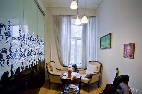 Изображение 25. Квартира недели (Петербург).. Изображение № 5.