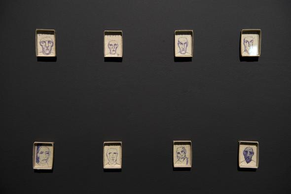 29 октября в PinchukArtCentre откроются четыре выставки. Изображение № 50.