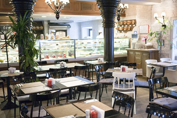 Москва-24: Где можно поесть ночью. Изображение № 18.
