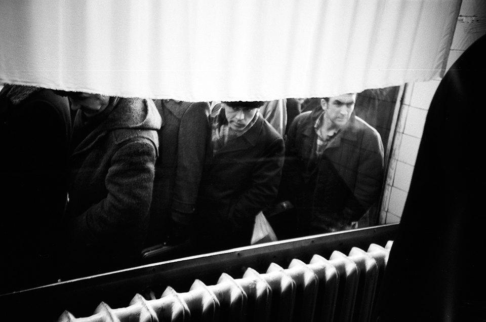 Камера наблюдения: Москва глазами Игоря Мухина. Изображение № 16.