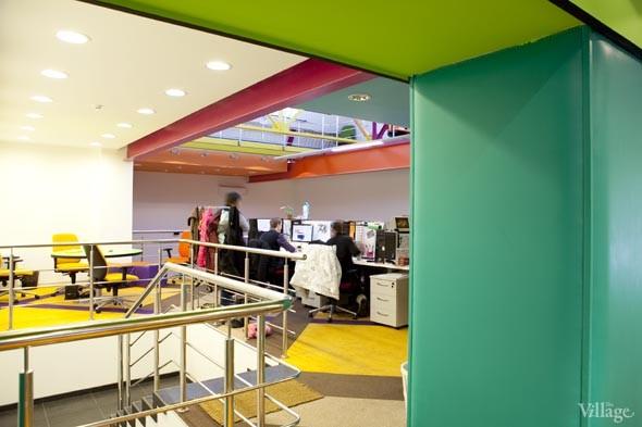 Офис недели (Москва): Ark Connect. Изображение № 31.
