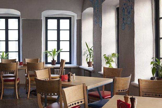 8новых и5обновлённых кафе, баров иресторанов февраля. Изображение № 2.