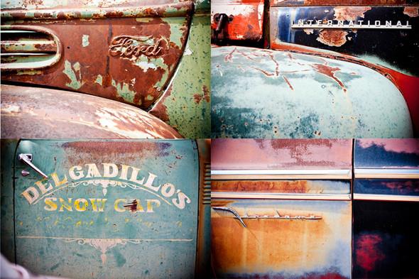 Изображение 7. Большое путешествие по Америке c 1 по 30 июля 2011.. Изображение № 9.