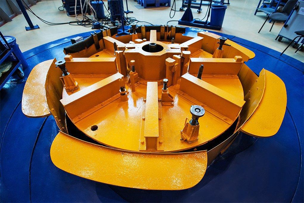 Производственный процесс: Как делают трансформаторы. Изображение № 12.