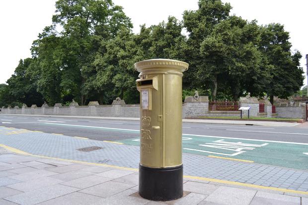 Дневник города: Олимпиада в Лондоне, запись 5-я. Изображение № 15.