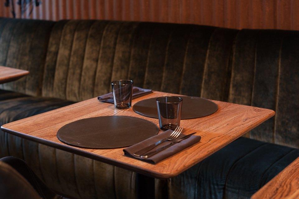 Ресторан MØS. Изображение № 13.