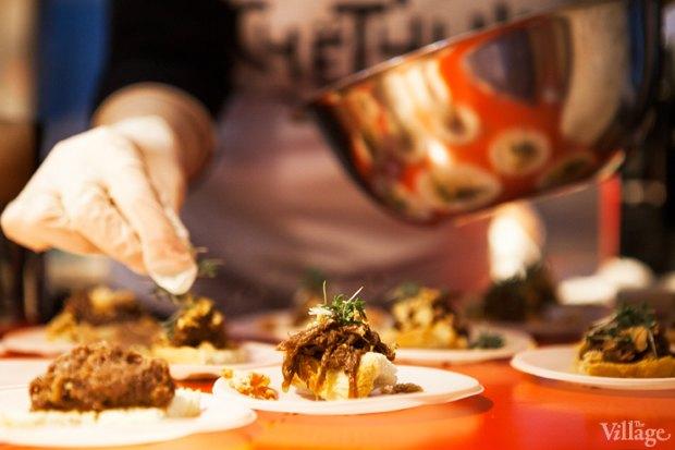 Шефы Omnivore: Гита Ситон оканадской кухне иресторанах вМонреале. Изображение № 8.