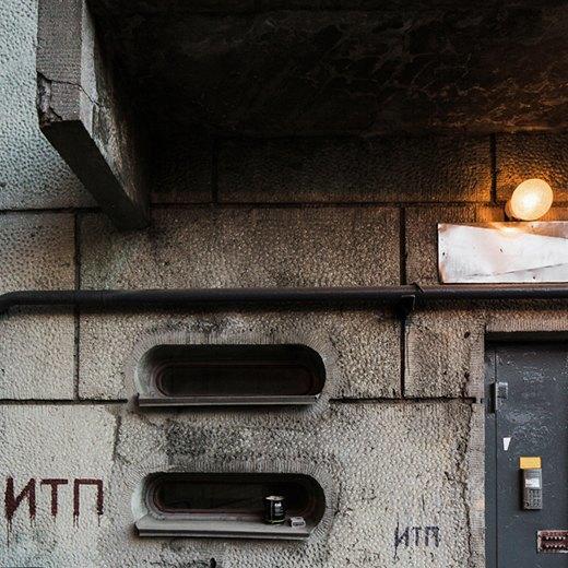 Яживу вдоме Ленсовета наКарповке (Петербург). Изображение № 11.