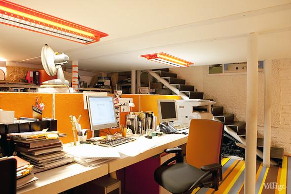 Офис недели (Москва): Pole Design. Изображение № 16.