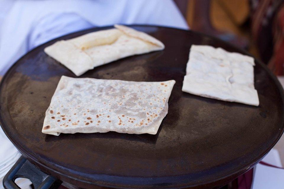 Как прошёл Праздник «Еды» в«Коломенском». Изображение № 6.