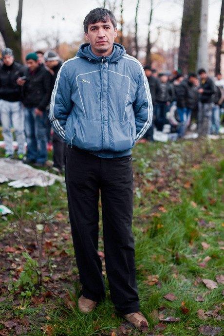 Люди в городе: Как отмечали Курбан-байрам в Москве и Петербурге. Изображение № 48.