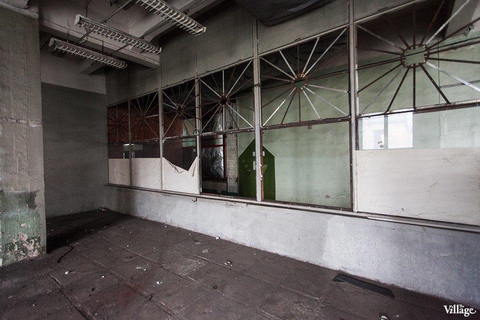 Полиграф Полиграфыч: Новый «А2» и другие обитатели завода «Ленполиграфмаш». Изображение № 16.