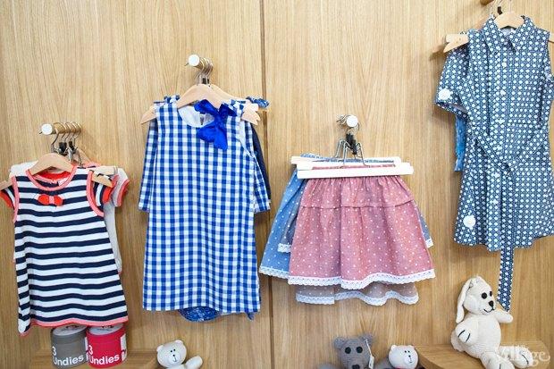 Новое место: Детский магазин Five Kids. Изображение № 13.