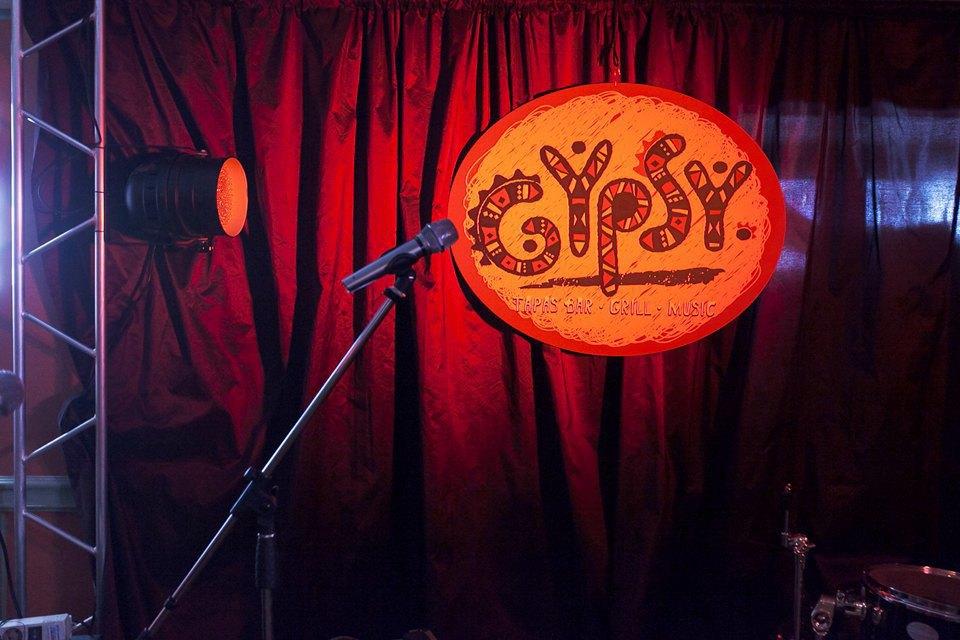 Тапас-бар Gypsy наЛитейном . Изображение № 8.