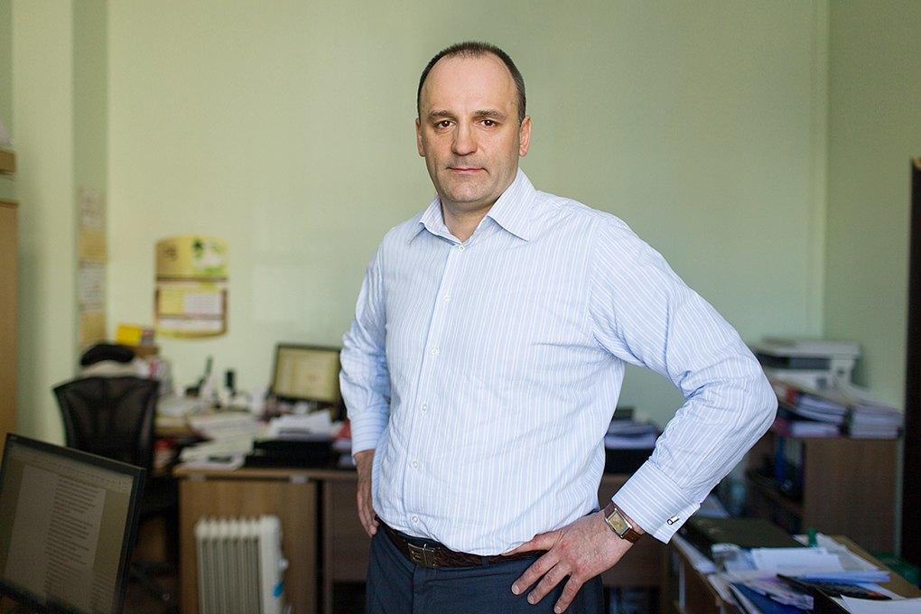 Возьми с полки: Константин Самойлов (Fitoguru) о бизнесе на фитонапитках. Изображение № 1.