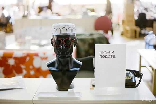 Офис недели: The Creative Factory. Изображение № 8.
