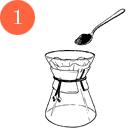 Рецепты шефов: 4 альтернативных способа заваривания кофе. Изображение № 3.