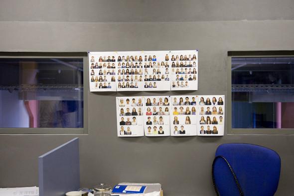 Изображение 46. Новое Место: Британская высшая школа дизайна.. Изображение № 45.