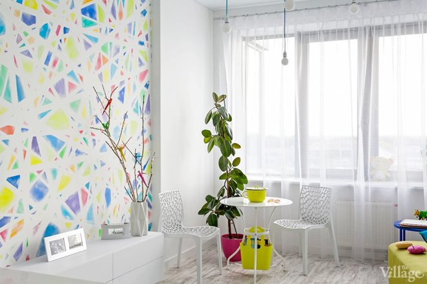 Как преобразить квартиру с помощью домашнихрастений. Изображение № 10.