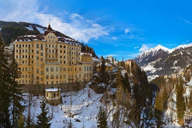 Где кататься на лыжах, сноуборде и сноукайте. Изображение № 29.