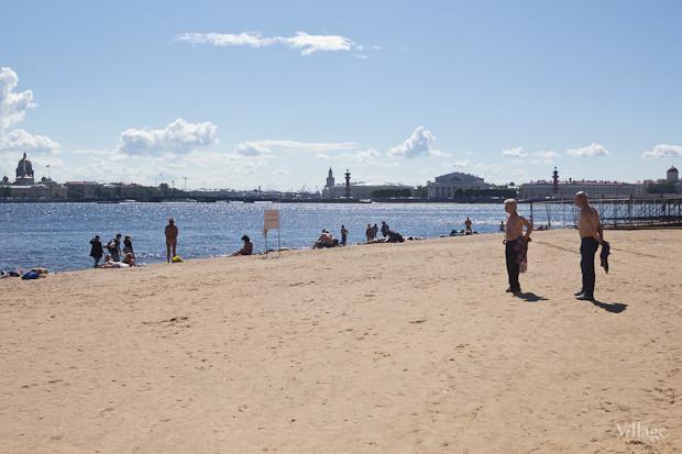 Гид по пляжам в городе и на заливе. Изображение № 26.