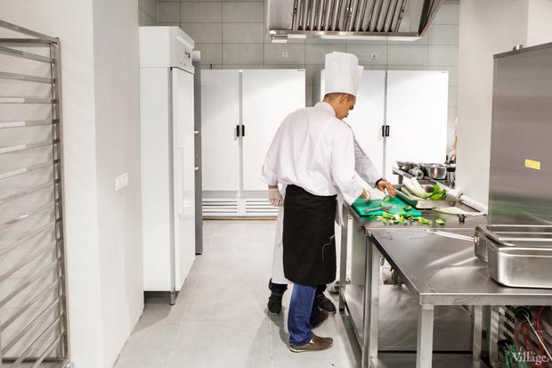 Французские повара будут учить российских шефов в Абрау-Дюрсо. Изображение № 6.