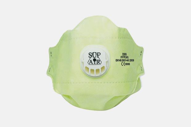 Какие маски защищают от коронавируса: обзор средств защиты COVID-19