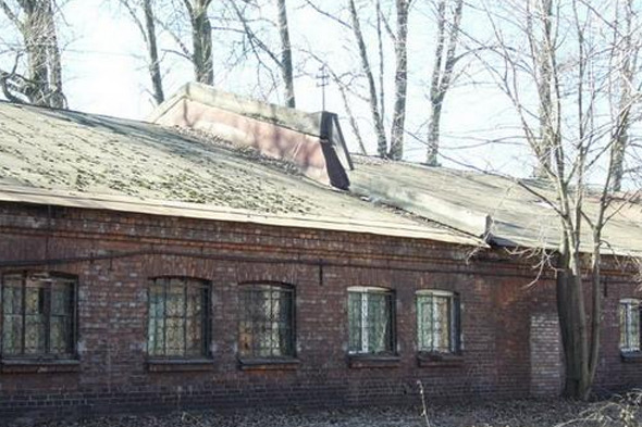 Смольня канатной фабрики Гота. Изображение № 15.