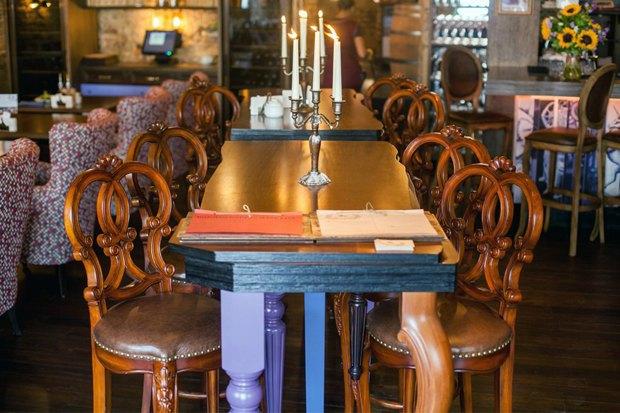7кафе, баров иресторанов, открывшихся вавгусте. Изображение № 1.