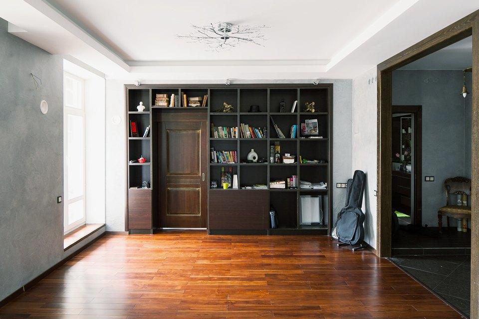 Квартира архитектора вэлитном Парадном квартале . Изображение № 8.