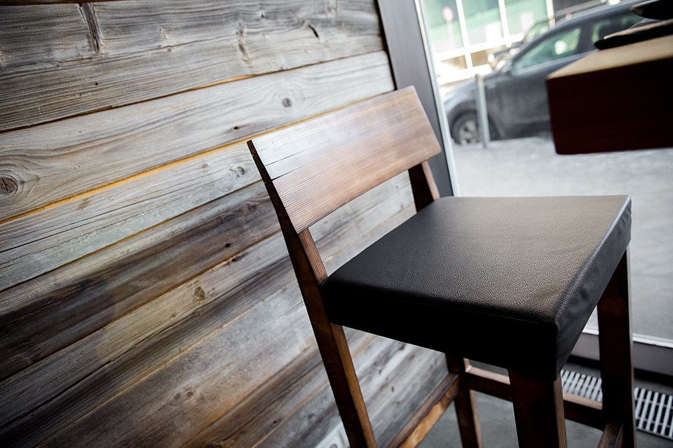 Ресторан AQ Kitchen. Изображение № 6.