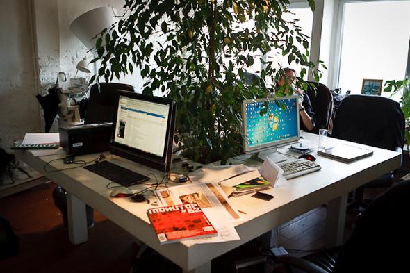 Офис недели: «Лофт Проект Этажи» (Петербург). Изображение № 19.