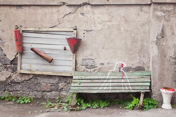 Новое место (Петербург): Burnout Bar. Изображение № 22.