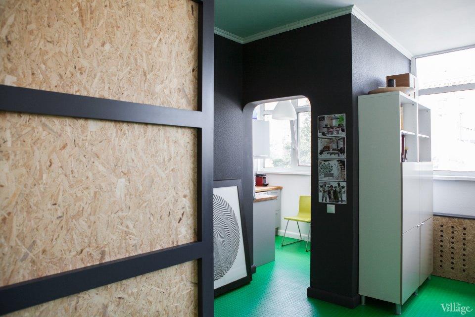 Интерьер недели (Москва): Студия «Дизайн в кубе». Изображение № 4.
