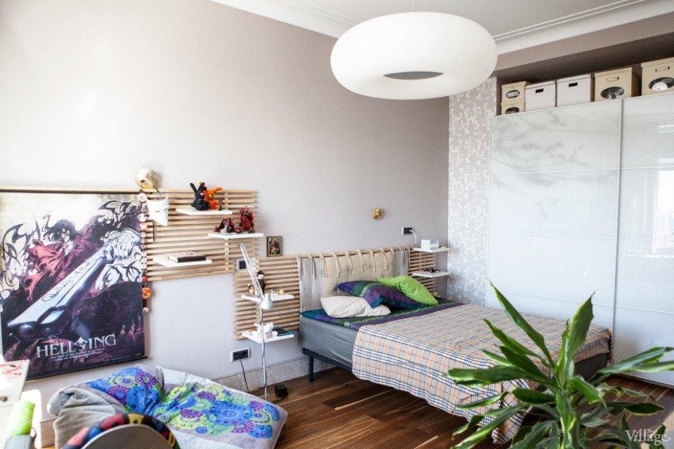 Квартира недели (Москва). Изображение № 29.