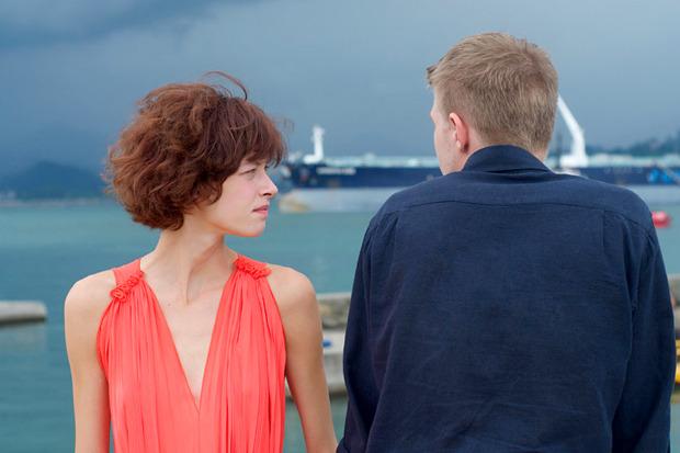 «Любовь с акцентом», кавказская романтическая комедия режиссёра «Жары». Изображение № 3.