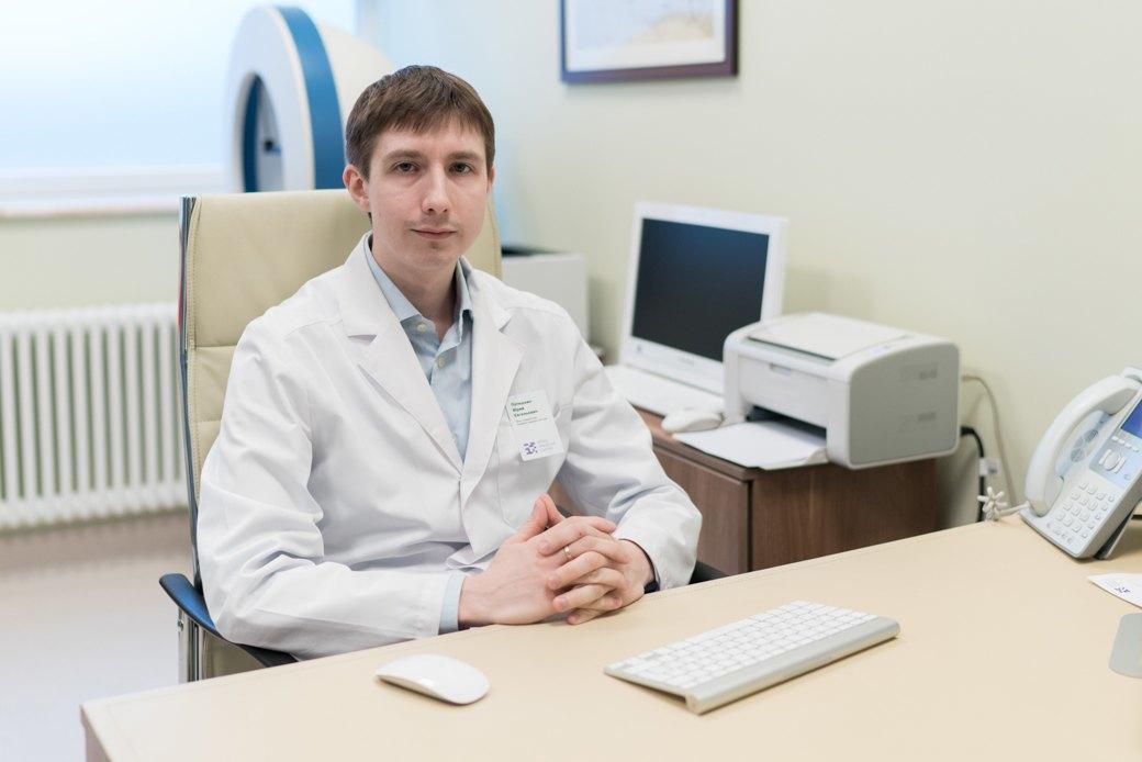 Эндокринолог Юрий Потешкин — овлиянии гормонов на нашу жизнь. Изображение № 4.