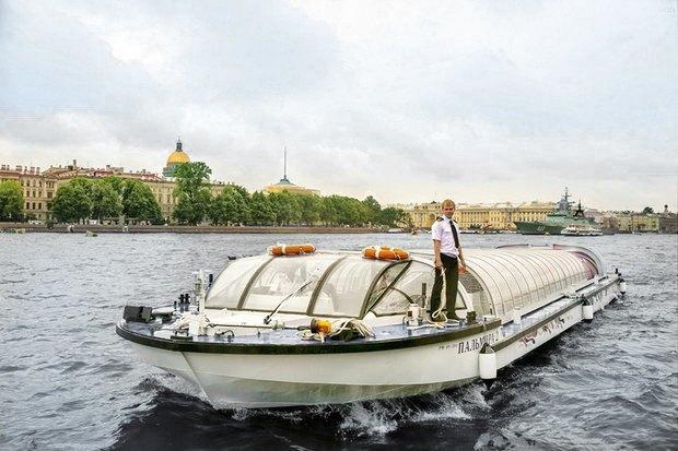 Глава Комитета по туризму: «Москвичи обязаны ехать вПетербург заэстетикой». Изображение № 1.