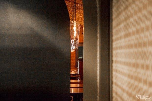Новое место: Бар и ресторан George Best —закрылся. Изображение № 13.