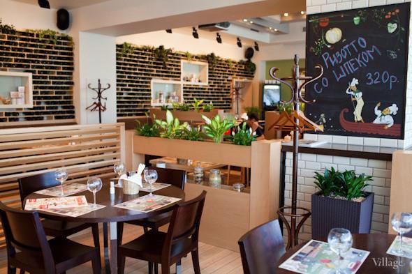На районе: Рестораны на окраинах Петербурга. Изображение № 19.