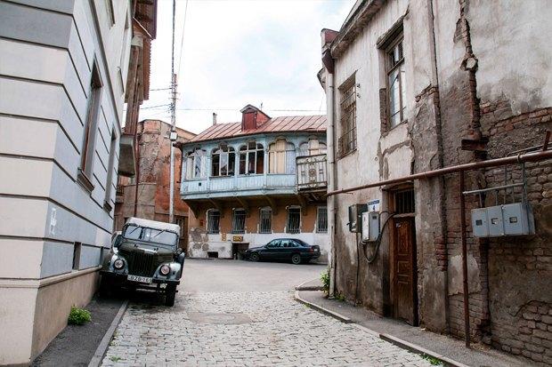 Как Петербург полюбил Грузию: Еда, мода, культура иязык. Изображение № 16.